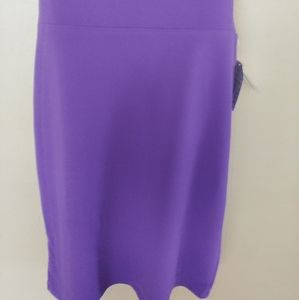 LuluRoe Cassie Pencil Skirt NWT